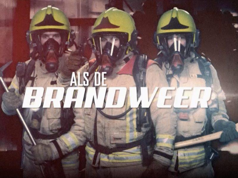 SBS6 – Als de Brandweer